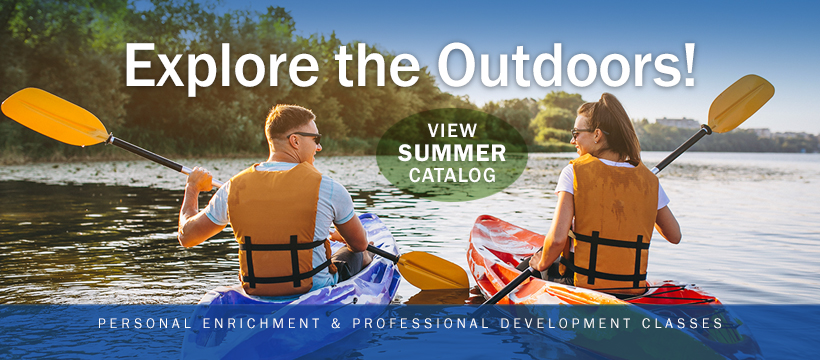 View our Summer 2021 catalog!